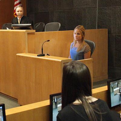 Trial-Presentation