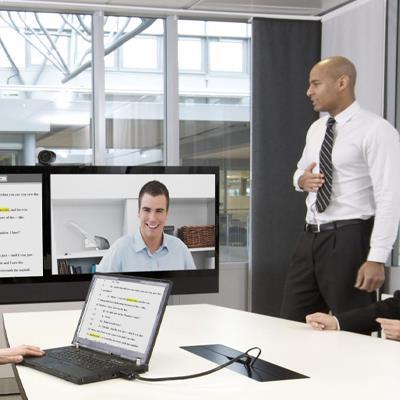 Virtual-Conferencing